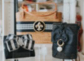 Bosom Buddy Handbags