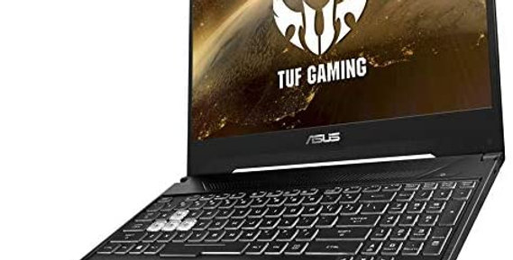 TUF Gaming FX505DT-BQ151 GAMER