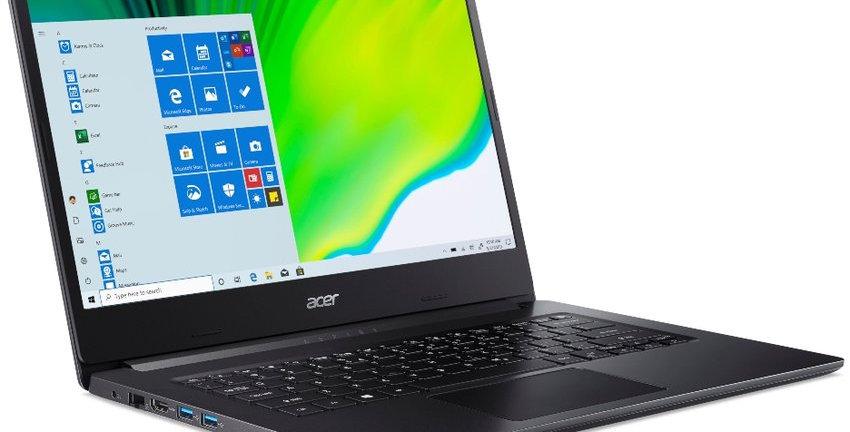 Portatil Acer A314-22 Amd Ryzen 3 3250u 8Gb 256Gbssd