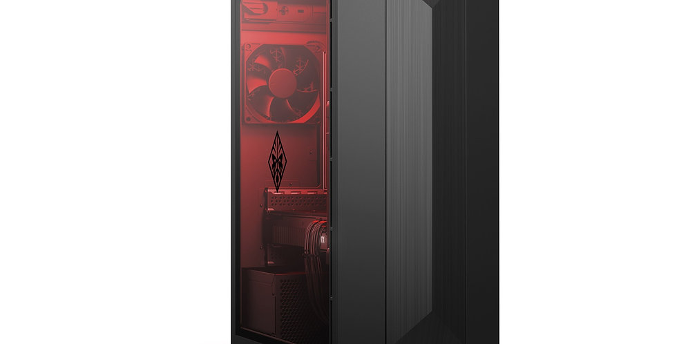 Omen by hp obelisk dt 875-000la
