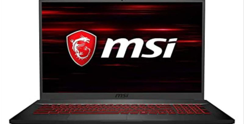 Portatil MSI GF75 THIN 10SER-426XCO