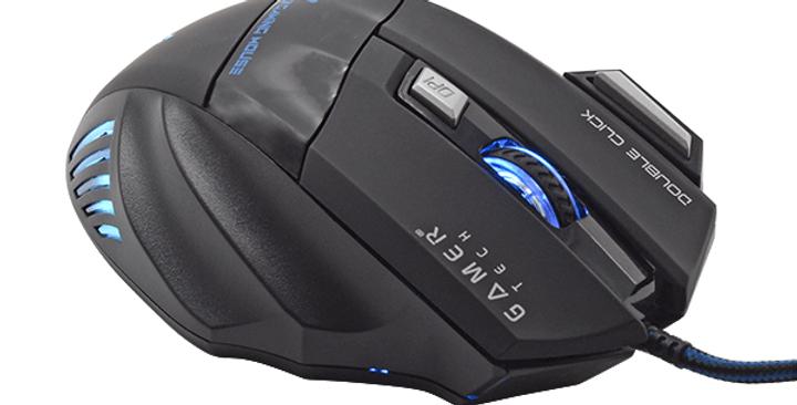 MOUSE USB GAMER TECH GT10
