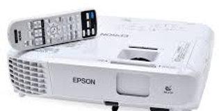 Proyector Epson X05+ 3300 Lumens Hdmi XGA 1 Año de Garantia