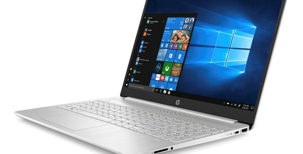Portátil HP 15-dy1003la Core i5-1035G1 - Gris