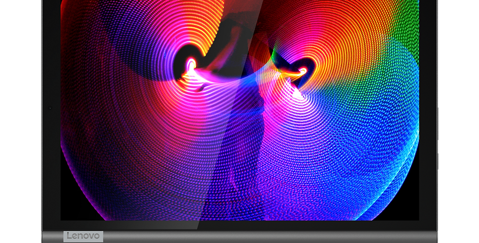 Tablet Lenovo Yoga Smart WIFI 10 Pulgadas
