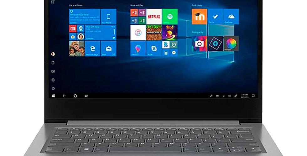 Portátil Lenovo V14 Core i5 8va 4gb 1tb Win 10 Pro