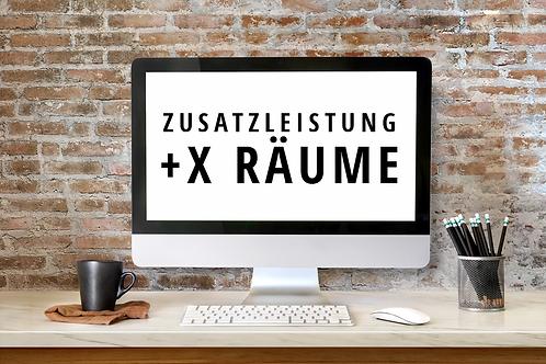 +RAUM ZUSATZLEISTUNG