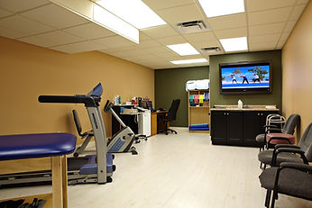 physical therapy St. Petersburg Pinellas Stuart MacCollom