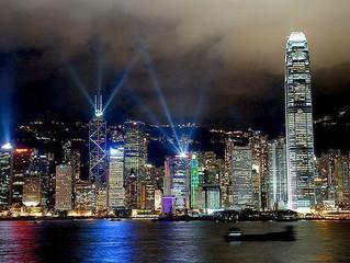 海外への情報発信@香港