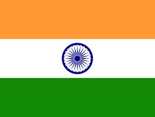 地方創生xインドとの新しい取り組みをスタートします。