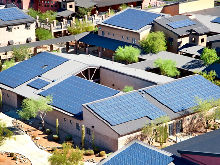 Building Policies in California On The Path Of Becoming Eco-Friendly