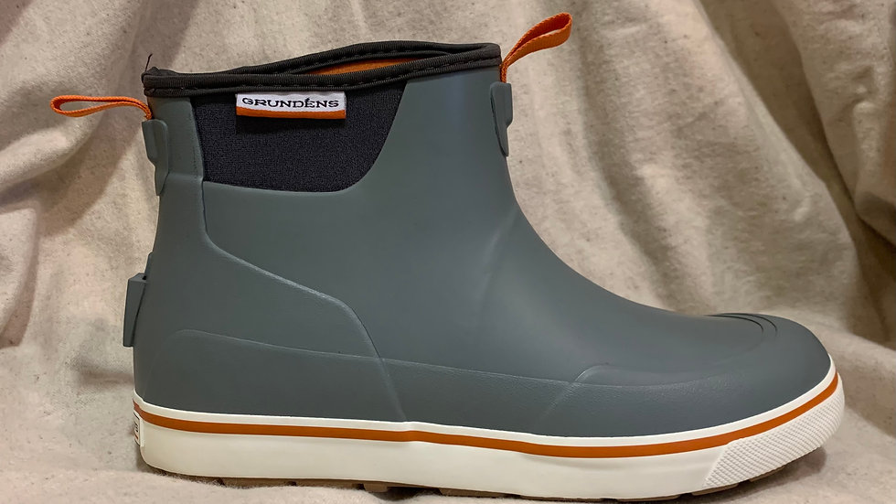 Grunden's Deck Boss Ankle Boot