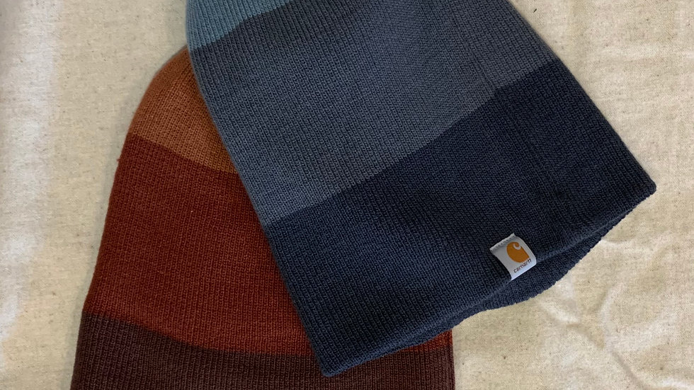 Carhartt Tri-Color Hat