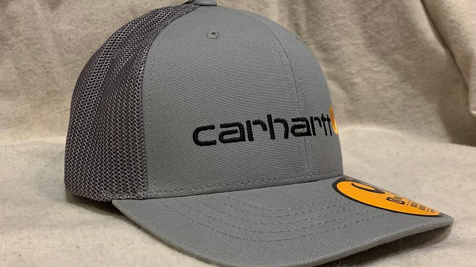 Carhartt Logo Trucker Hat