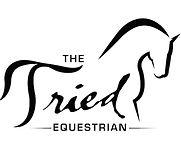 The Tried Equestrian - logo