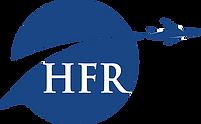 FlyHFR - logo