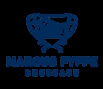Marcus Fyffe Dressage - logo