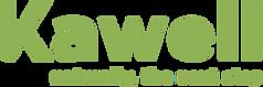 Kawell - logo