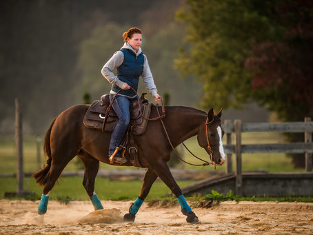 Catch a Ride, Catch a Rider: Job Site Just for Equestrians