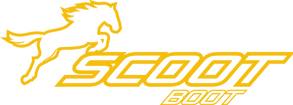 Scoot Boots - logo