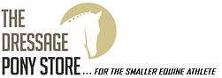 The Dressage Pony Store - logo