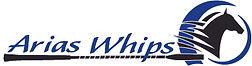 Arias Whips - logo