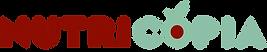 Nutricopia - logo