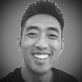 Joey Kim, Graphic Artist for Entrigue Consulting