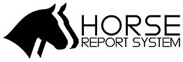 Horse Report System - logo