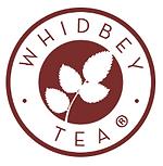 Whidbey Tea - logo