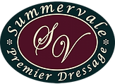 Summervale Premier Dressage - logo