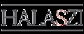 Halaszi - logo