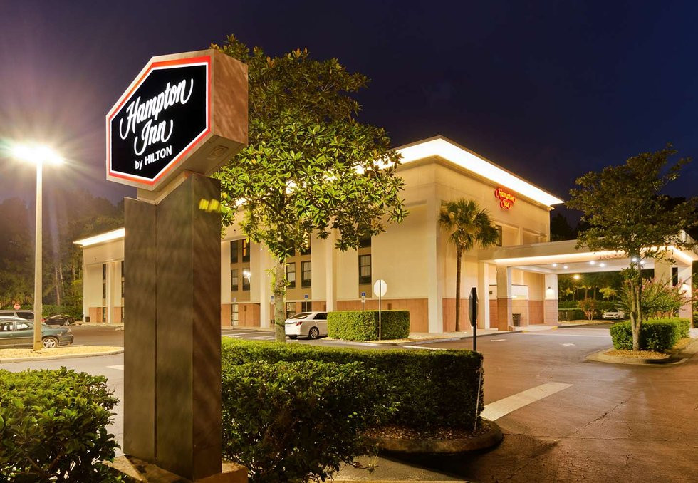 Hampton Inn - Mt. Dora
