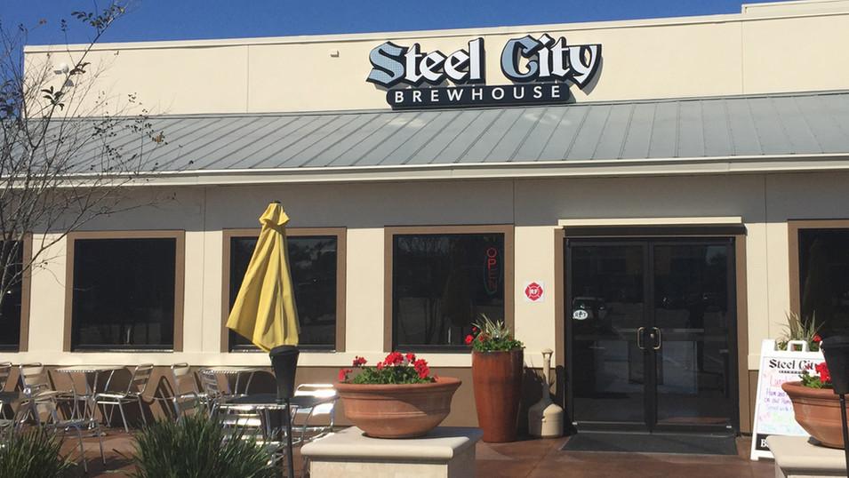 Steel City Brew House