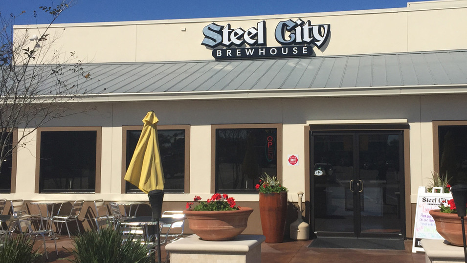 Steel City Brew House