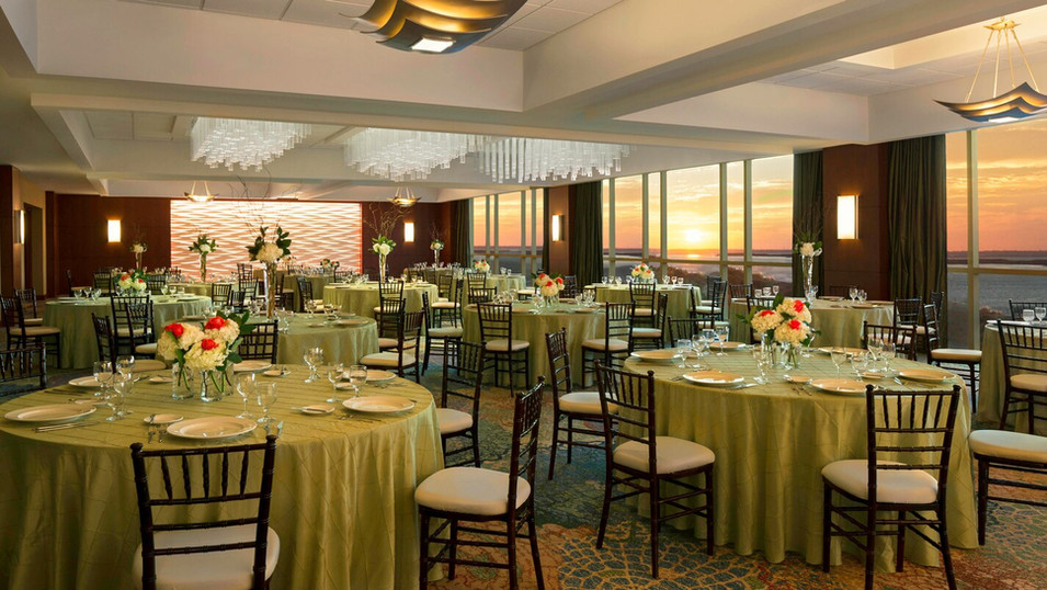 Westin Hotel - Banquet Hall
