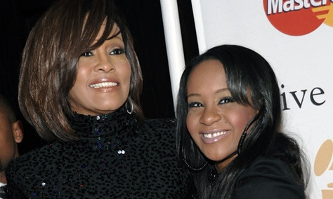 Bobbi Kristina Brown, daughter of Whitney Houston, dies at the age of 22