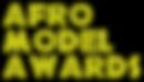 Afro Model Awards