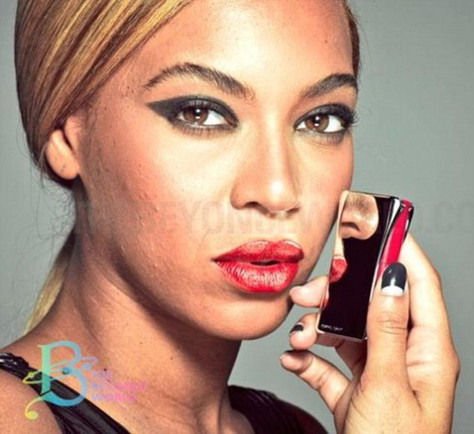 Beyonce's Un-Photoshopped Pictures Leaked Online