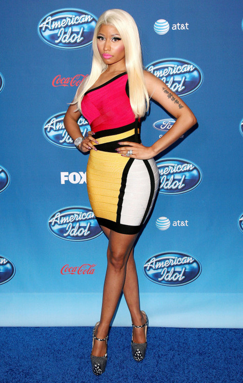 Bandage Dress Shouldn't Be Worn By Some Women
