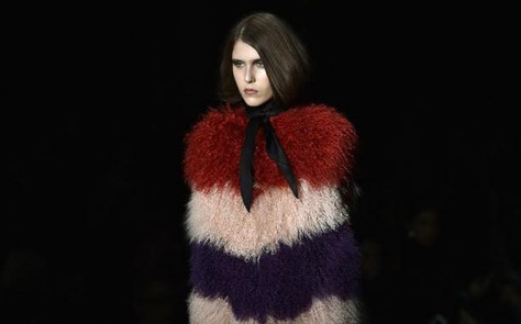 London Fashion Week AW15: The Trending Style