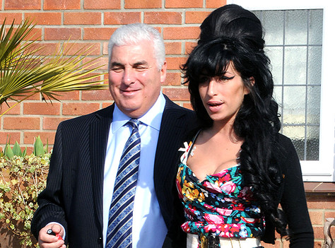 Amy Winehouse's Dad Mitch Slams 'Untruths' In 'Misleading' Documentary