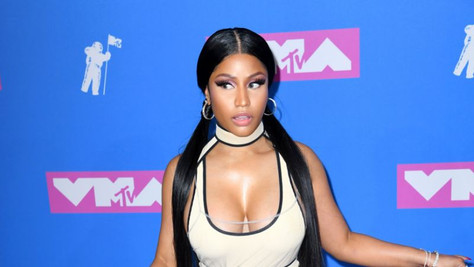 Nicki Minaj stuns fans with cheeky Michael B Jordan awards show comment