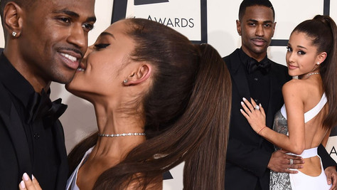 Ariana Grande And Big Sean Split After Dating For Eight Months