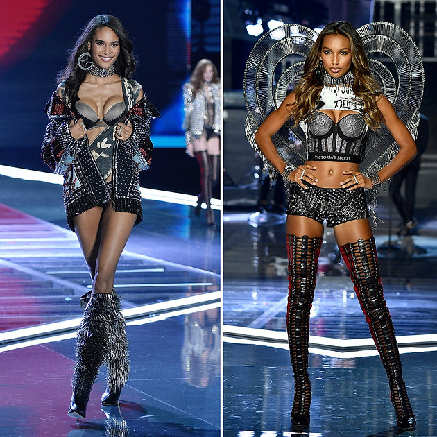 Victoria S Secret Fashion Show 2018 What We Know So Far Home