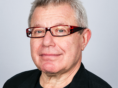 CLIENT SPOTLIGHT: Daniel Libeskind Selected as Tree of Life Architect