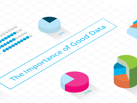 Philanthropy Insights: The Importance of Good Data