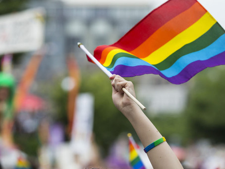 Philanthropy Insights: LGBTQ+ Philanthropy Trends and Creating an Inclusive Donor Experience