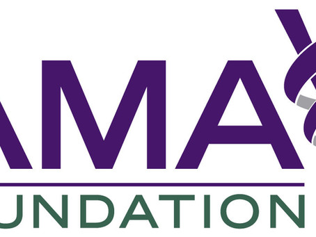 Meet Our Newest Partner: The American Medical Association Foundation