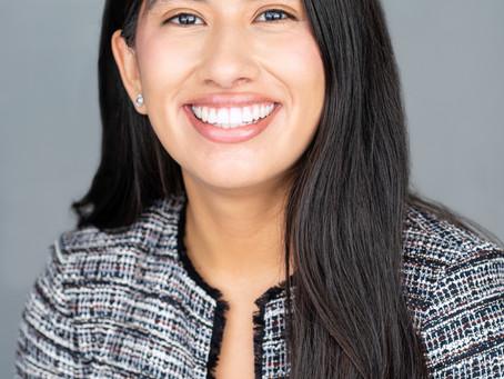 We're Growing: Meet Paulina Montano